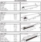 Spesifikasi Produk Genteng Metal